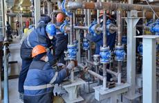 Произведена отгрузка трубопроводной арматуры заводу «Омский каучук»