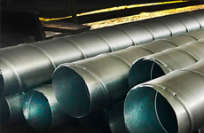 Осуществлена поставка отводов для омского трубного завода «Петал»